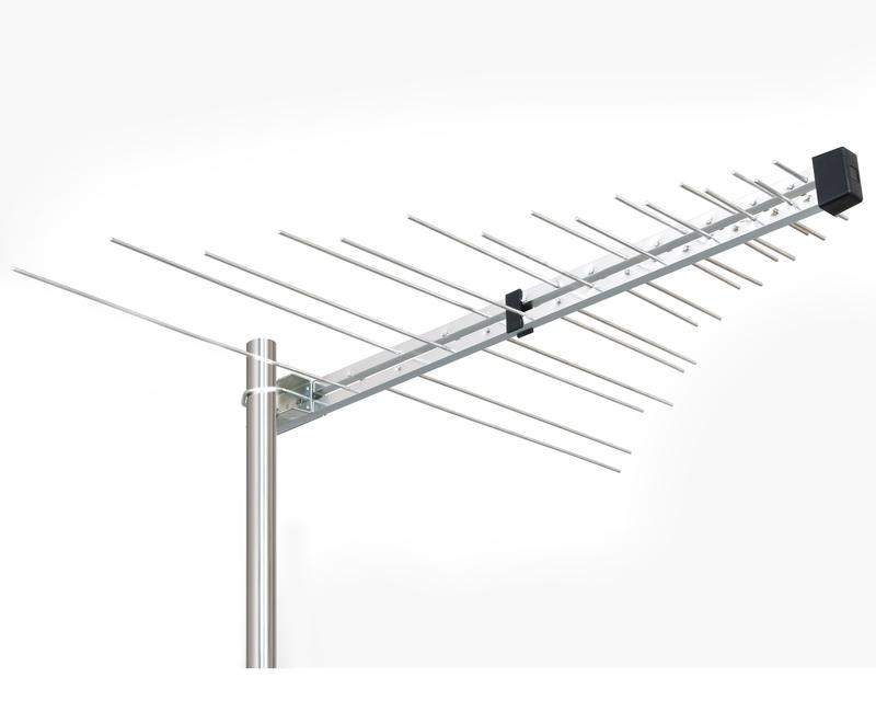 Антенна телевизионная Rolsen RDA-410 уличная 1-RLDB-RDA-410