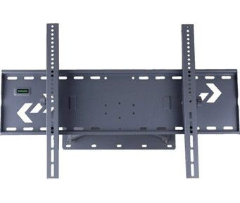 """Кронштейн Kromax PIXIS-XL темно-серый 40""""-63"""" макс.75кг настенный наклон"""