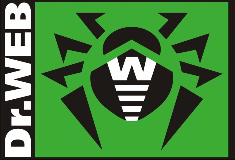 Антивирус Dr-Web Security Space + криптограф Atlansys Bastion, BHW-BR-12M-2-A3, комплексная защита, 2 ПК, 1 Год