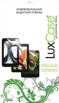 LuxCase ASUS ZenPad 8.0 Z380C/Z380KL Суперпрозрачная