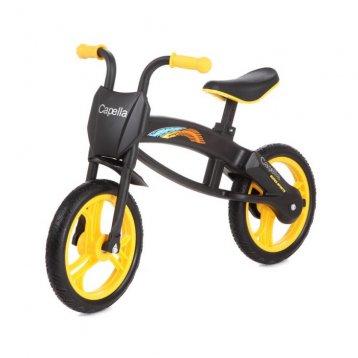 Беговел Capella S-301, жёлтый