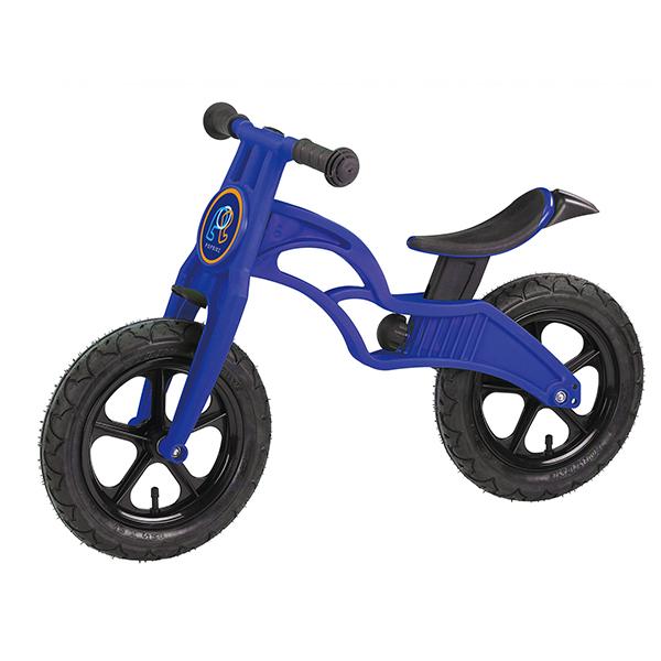 Беговел Pop-Bike Pop Bike Flash голубой