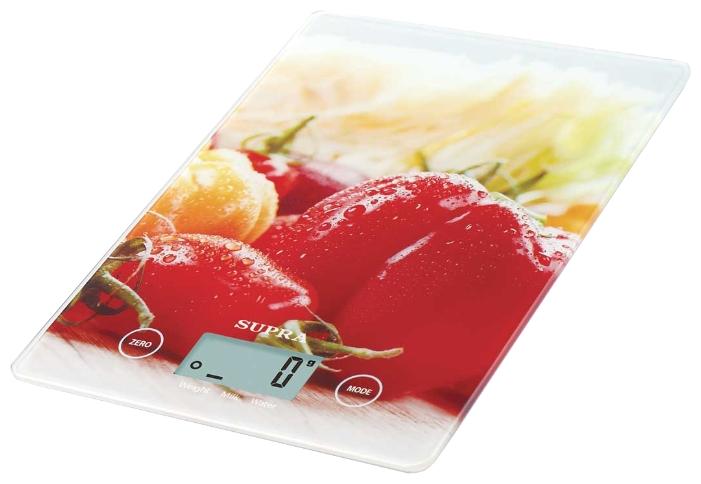 Кухонные весы SUPRA BSS 4201 BSS-4201
