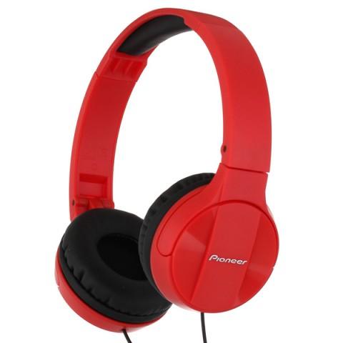 Pioneer SE-MJ503-R, красные
