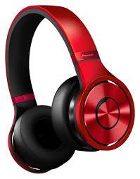 Pioneer SE-MX9-R Красная