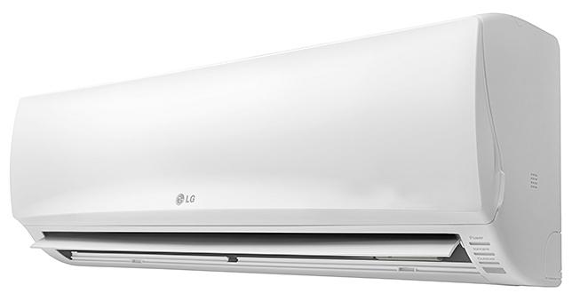 Кондиционер LG G09VHT (сплит-система)