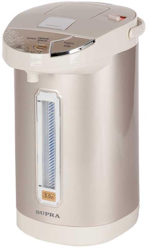 Термопот SUPRA TPS-3010, шампань