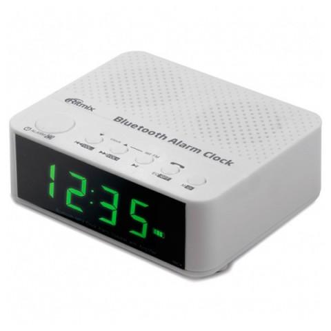 Радиоприемник Ritmix RRC-818, белый RRC-818 White