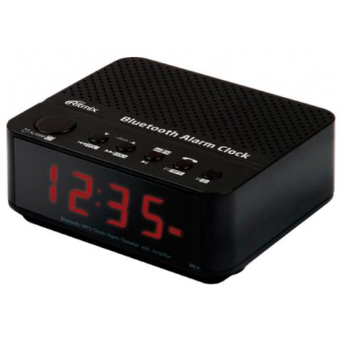 Радиоприемник Ritmix RRC-818, чёрный RRC-818 Black