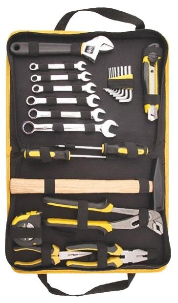 Набор инструментов FIT 65133 (23 шт.)