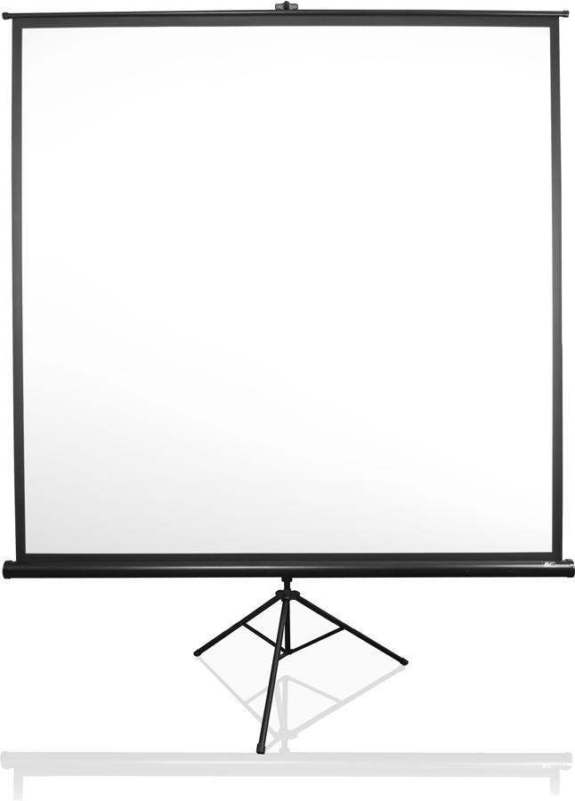 Экран Elite-Screens Tripod T85UWS1 1:1 (152x152)