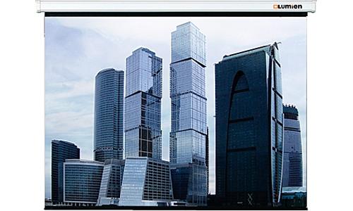 Экран Lumien Eco Picture LEP-100103 1:1 (200x200)