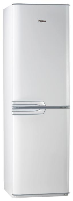 Холодильник Pozis RK FNF-172 бело-серебристый RK FNF-172 White/Silver