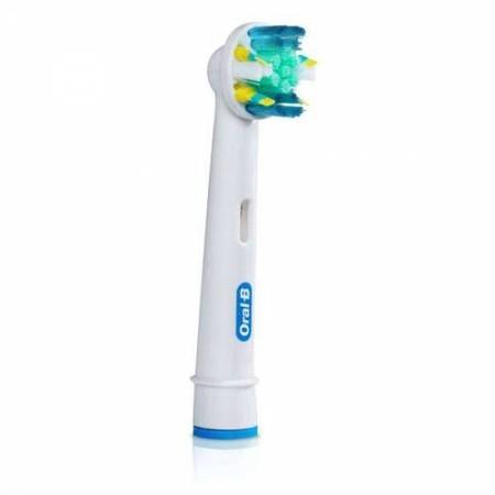 Аксесуар для зубной щётки сменная насадка Braun Oral-B Floss Action EB25-1