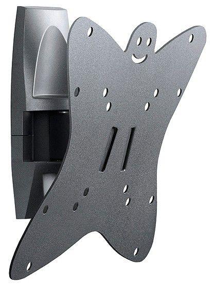 "Кронштейн Holder LCDS-5036 металлик 20""-37"" макс.30кг настенный поворот и наклон"