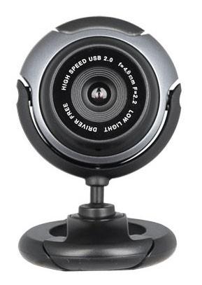 Web-камера A4Tech A4 PK-710G черный