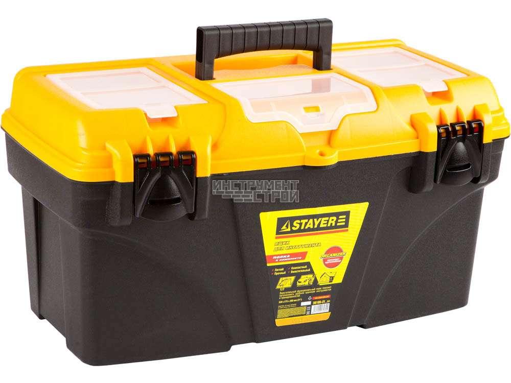 Ящик для инструментов STAYER Standard 38105-21_z02