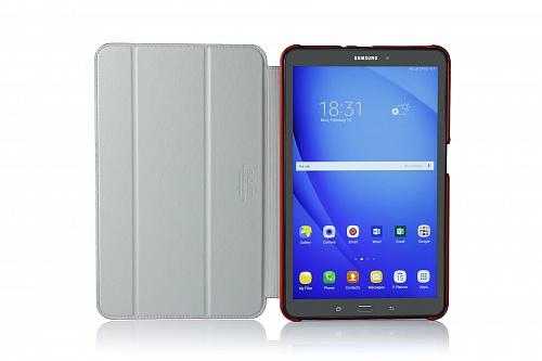 G-Case Slim Premium для Samsung Galaxy Tab A 10.1 T585, красный
