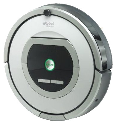 ������� iRobot Roomba 776