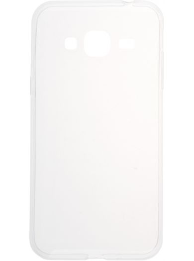 SkinBox slim silicone 4People ��� Samsung Galaxy J3 (2016) T-S-SGJ32016-006