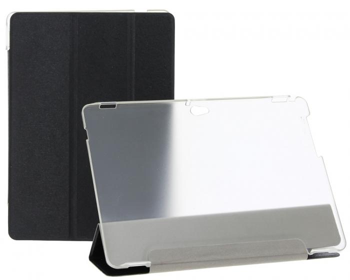 Чехол для планшета TransCover для Huawei MediaPad T2 Pro 10 черный UPG1045112