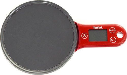 Кухонные весы Tefal BC2530V0, коричневые
