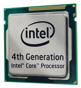 Процессор Intel Core i5-4430 Haswell (3000MHz, LGA1150, L3 6144Kb, Tray)