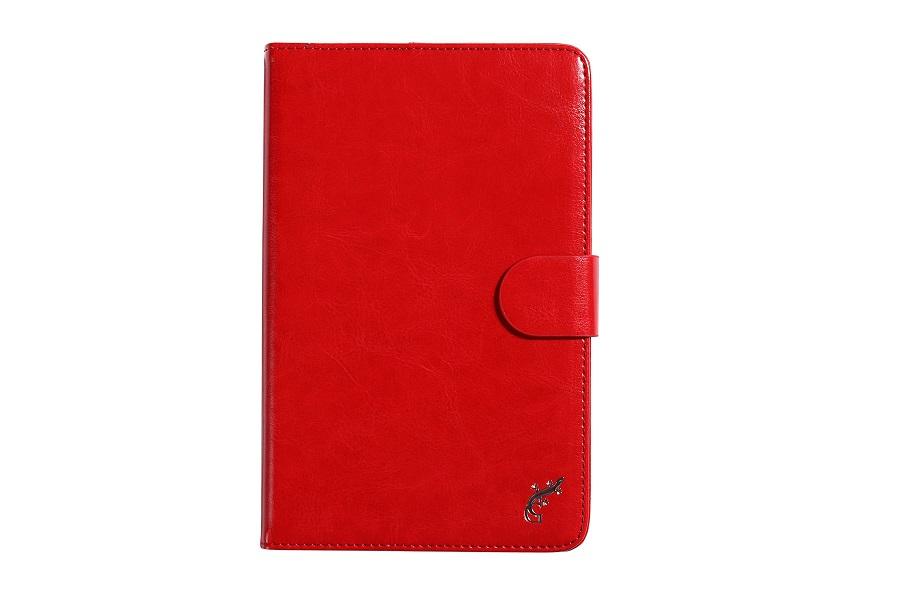 Чехол для планшета G-Case Business для 7 дюймов, красный GG-460
