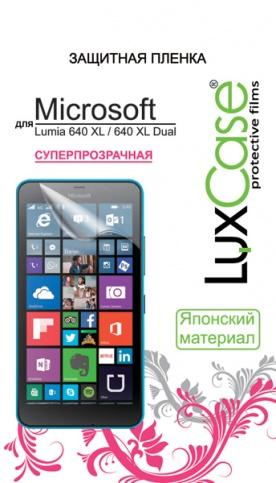 LuxCase для Microsoft Lumia 640 XL / 640 XL Dual