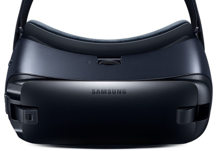 3d-очки Samsung Galaxy Gear VR SM-R323, черные SM-R323NBKASER