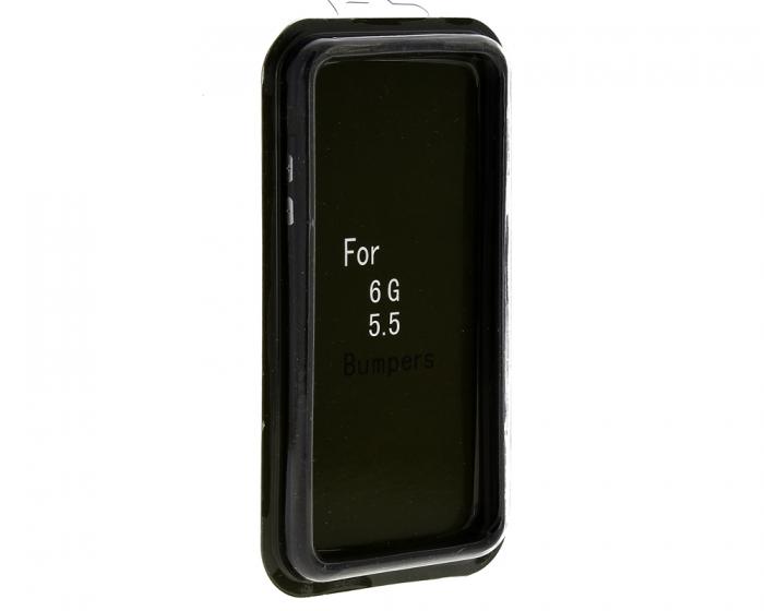 бампер для Apple 6 Plus/6s Plus черный