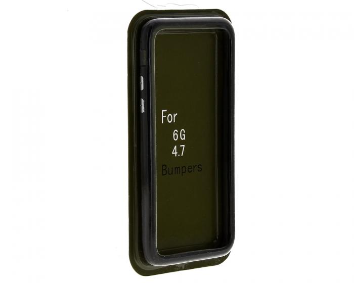 noname Apple iPhone 6 * 6s (бампер) черный
