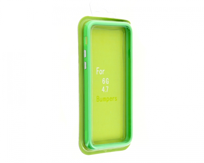 noname бампер для Apple iPhone 6/6s, зеленый