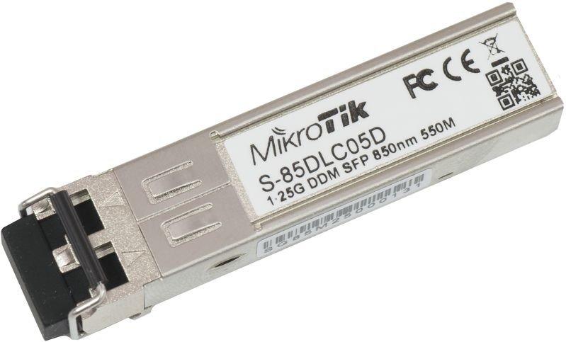 Контроллер Advantech Mikrotik S-85DLC05D