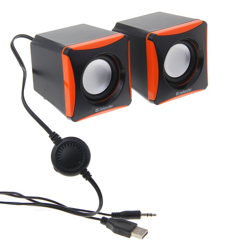 Компьютерная акустика Defender SPK 480 65480