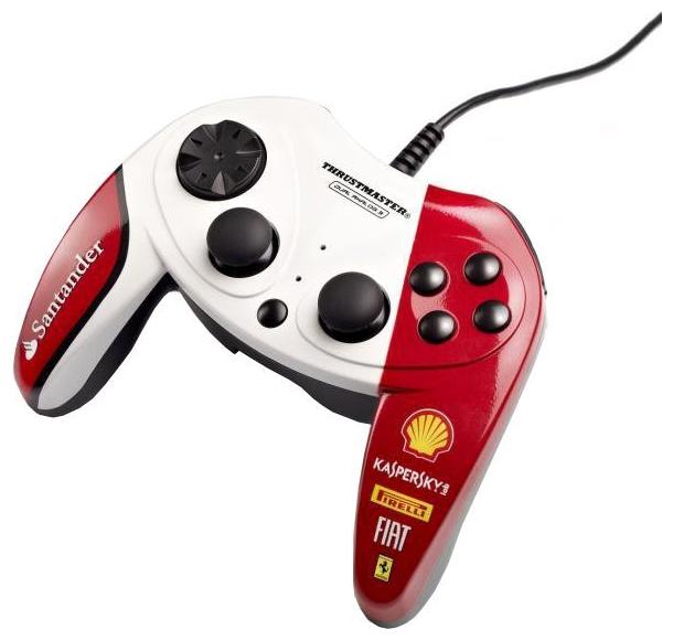 Геймпад Thrustmaster F1 Dual Analog F150 Italia, Exclusive Edition 2960733
