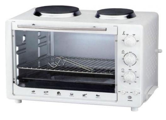 Мини-печь, ростер Redber EO-4350