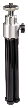 Штатив HAMA Mini Ball XL (04065), черный 00004065