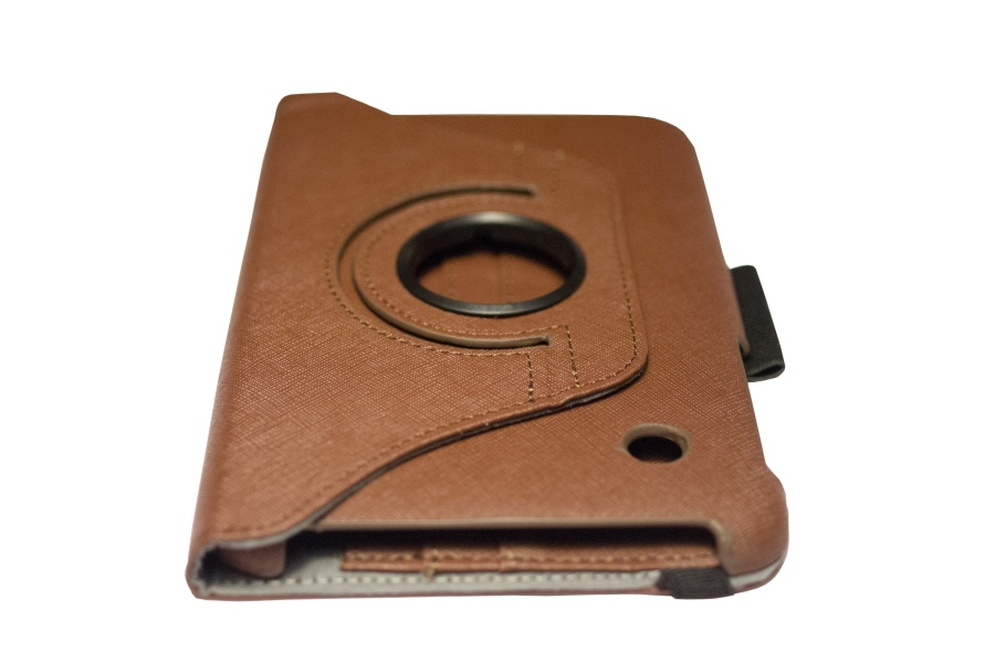 "SONICSETTORE Seoul for Galaxy Tab 2 7"" brown"
