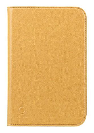 "Чехол для планшета Чехол GGMM для Samsung Galaxy Tab II 7"" Origami-S желтый"