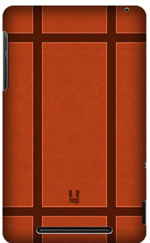 Чехол-спинка E-cell LEATHER HARD CASE DESIGN GLOSSY HARD BACK CASE