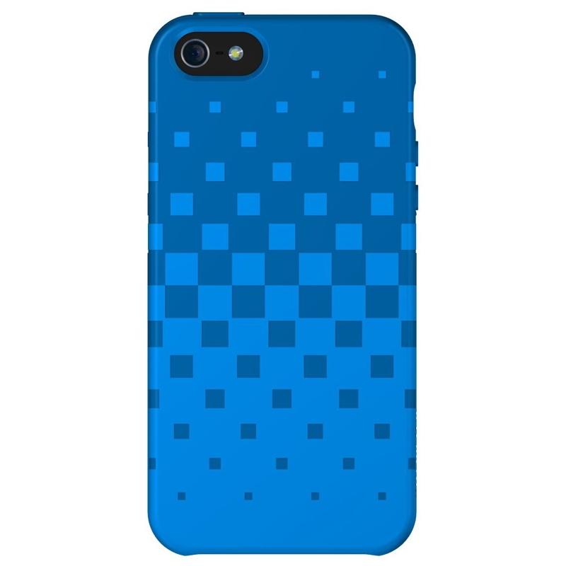 XtremeMac Tuffwrap for Iphone 5 (IPP-TWN-23) Blue