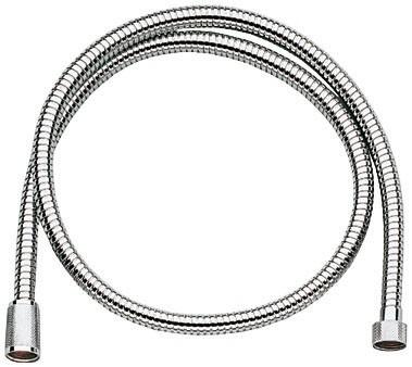 Душевой шланг Grohe 28142000 Relexa усиленный (Longlife) 1250 мм, хром
