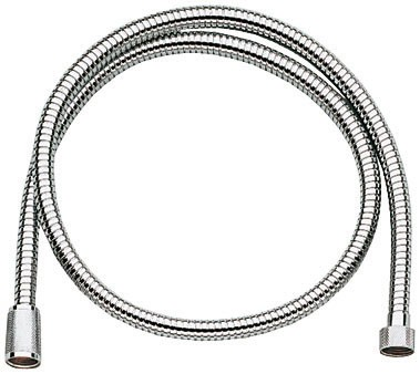 Душевой шланг Grohe 28143000 Relexa усиленный (Longlife) 1500 мм, хром