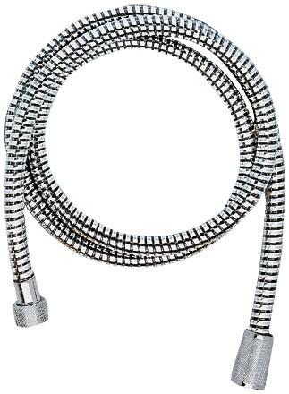 Душевой шланг Grohe 28150000 Relexaflex 1250 мм, хром (28150000)