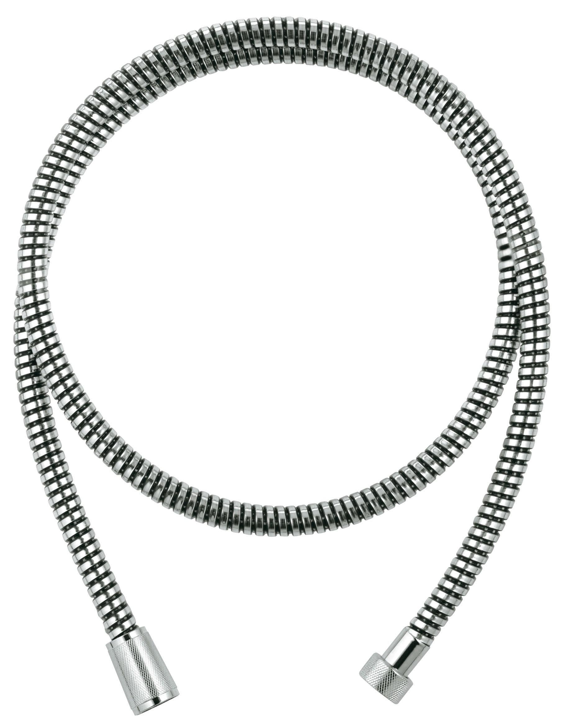 Душевой шланг Grohe 45973000 Relexaflex 1500 мм, хром
