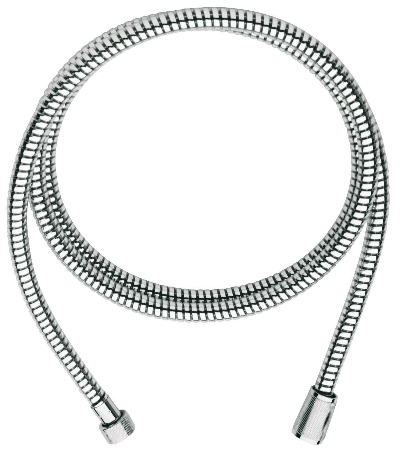 Душевой шланг Grohe 28155000 Relexaflex 2000 мм, хром