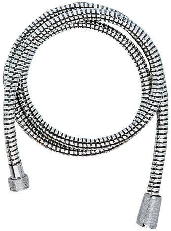 Душевой шланг Grohe 28151000 Relexaflex с защитой от перегибов, 1500 мм, хром