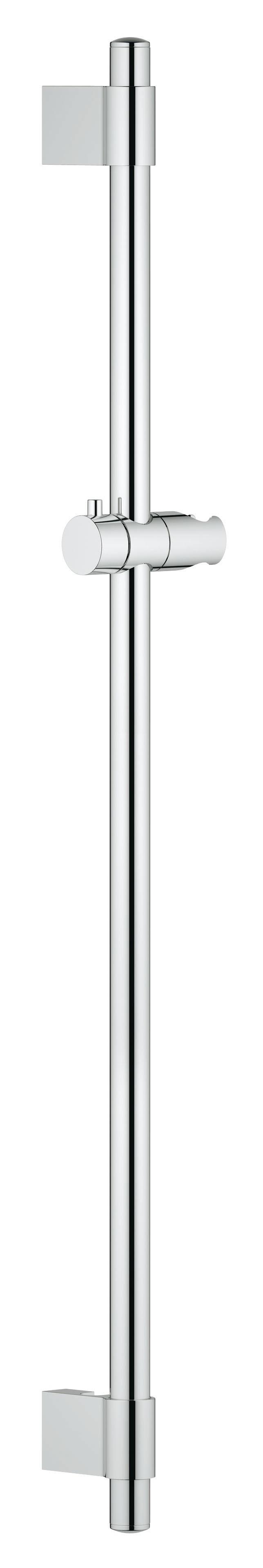 Душевой кронштейн Grohe 27785000 Power&Soul 900 мм, хром
