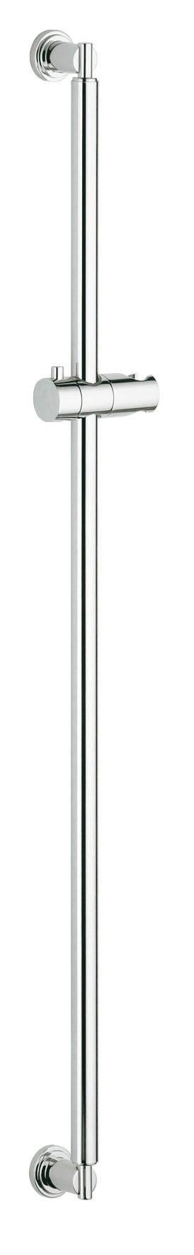 Душевой кронштейн Grohe 28346000 Sena 900 мм, хром